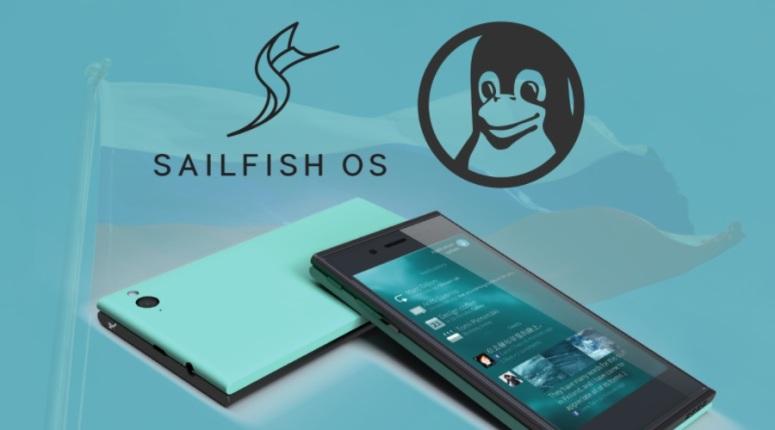 sailfish-os-linux